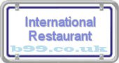 international-restaurant.b99.co.uk